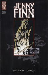 Jenny Finn (1999) -2- Jenny Finn #2