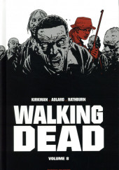 Walking Dead -INT08- Volume 8