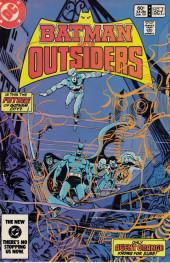 Batman and the Outsiders (1983) -3- Bitter Orange!