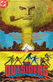 Outsiders (The) (1985) -2- Nuclear Fear, Part II: Family Ties