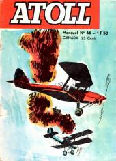 Atoll -66- ARCHIE - En pleine guerre