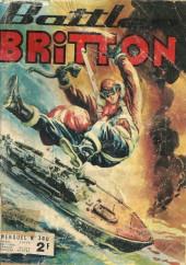Battler Britton (Imperia) -340- Les tigres du ciel