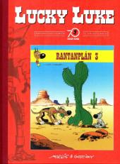 Lucky Luke (Edición Coleccionista 70 Aniversario) -75- Rantanplán 3