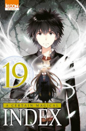 A Certain Magical Index -19- Tome 19