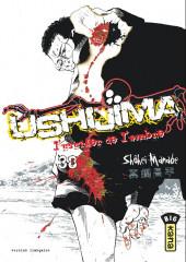 Ushijima - L'usurier de l'ombre -38- Tome 38