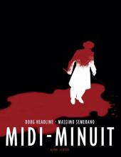 Midi-Minuit -TT- Midi-minuit