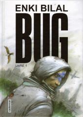 Bug -1a2018- Livre 1
