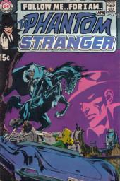 Phantom Stranger (1969) -6- No. 13 Thirteenth Street!