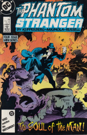 Phantom Stranger (1987) -2- The Soul of the Man!