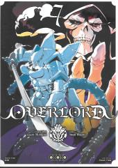 Overlord (Oshio/Miyama) -7- Tome 7