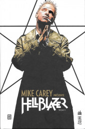 Hellblazer (Mike Carey présente) -2- Volume II
