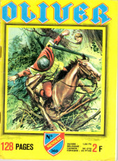 Oliver -368- Un Pourpoint Troué