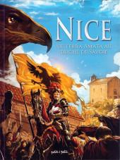 Nice -1- De terra amata au duché de Savoie