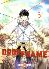 Drop Frame (Nariie) -3- Tome 3