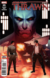 Star Wars: Thrawn (2018) -5- Thrawn Part V