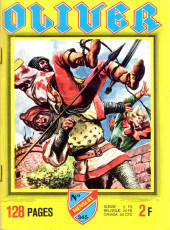 Oliver -345- Le Messager de Cornouailles
