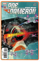 Poe Dameron (2016) -28- The Awakening Part III