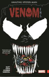 Amazing Spider-Man : Venom Inc -INT- Venom Inc