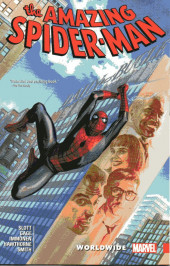 Amazing Spider-Man (The) (2015) -INT08- Worldwide