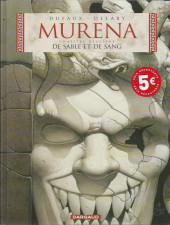 Murena -2c17- De sable et de sang
