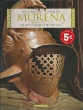 Murena -3a17- La meilleure des mères