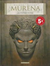 Murena -5b2017- La déesse noire