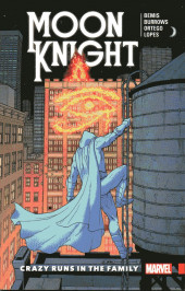 Moon Knight (2018) -INT01- Crazy Runs in the Familly