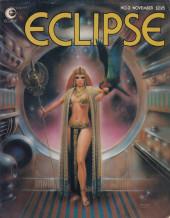 Eclipse magazine (1981) -3- Eclipse magazine #3