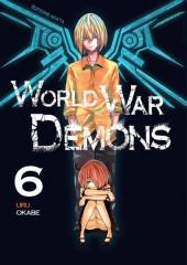 World War Demons -6- Tome 6