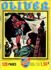 Oliver -329- De la Part du Roi
