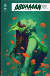 Aquaman Rebirth -2- Le Déluge
