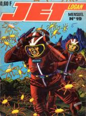 Jet Logan (puis Jet) -19- Le royaume du feu