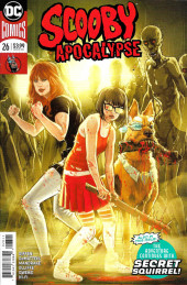 Scooby Apocalypse (2016) -26- Afterlives