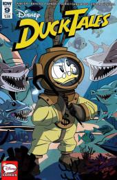 Duck Tales (2017) -9A- Duck Tales
