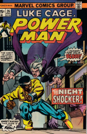 Power Man (Marvel - 1974)