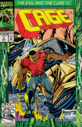Cage Vol. 1 (Marvel - 1992) -5- Survival Of The Baddest