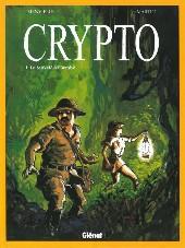 Crypto -1- Le Mokélé-M'Bembé