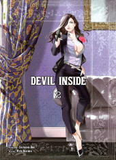 Devil inside -2- Tome 2
