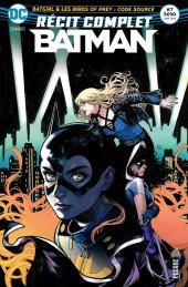 Batman - Récit Complet (DC Presse) -7- Batgirl & Les Birds Of Pray : Code Source