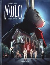 Mulo -2- Villégiature