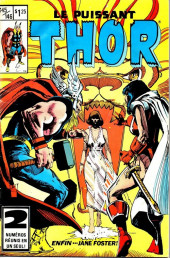 Thor (Éditions Héritage) -145146- La fin de la quête runique!