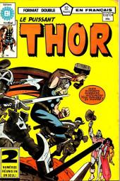 Thor (Éditions Héritage) -133134- Survient un spmbre inconnu!