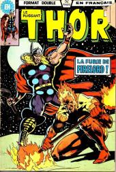Thor (Éditions Héritage) -115116- Oyez, l'ange-hérault vit!