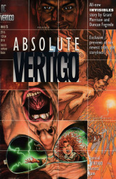 Absolute Vertigo (1995) - Absolute Vertigo