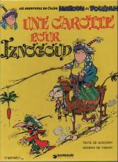 Iznogoud -7b74- Une carotte pour Iznogoud