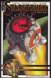 Starstruck (2009) -6- Starstruck #6