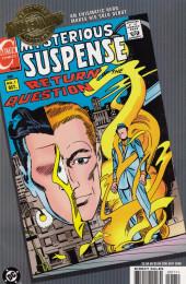 Millennium edition (2000) - Millennium Edition: Mysterious Suspense 1