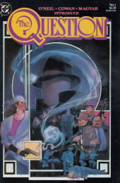 Question (The) (1987) -1- The Bad News