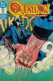 Question (The) (1987) -8- Mikado