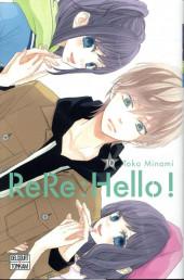 ReRe : Hello ! -10- Tome 10